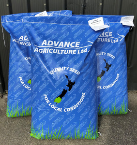 Advance Agriculture Mixes